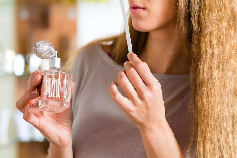 Differences between a tester and a regular perfume