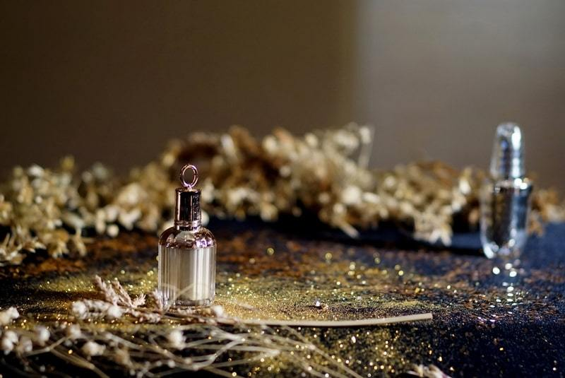 Essential perfumes to give at Christmas